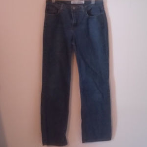 Express Low Rise - Boot Cut 100% Cotton Jeans